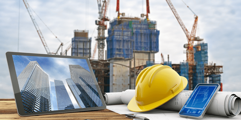 The evolution of tablet and smartphone solutions in construction