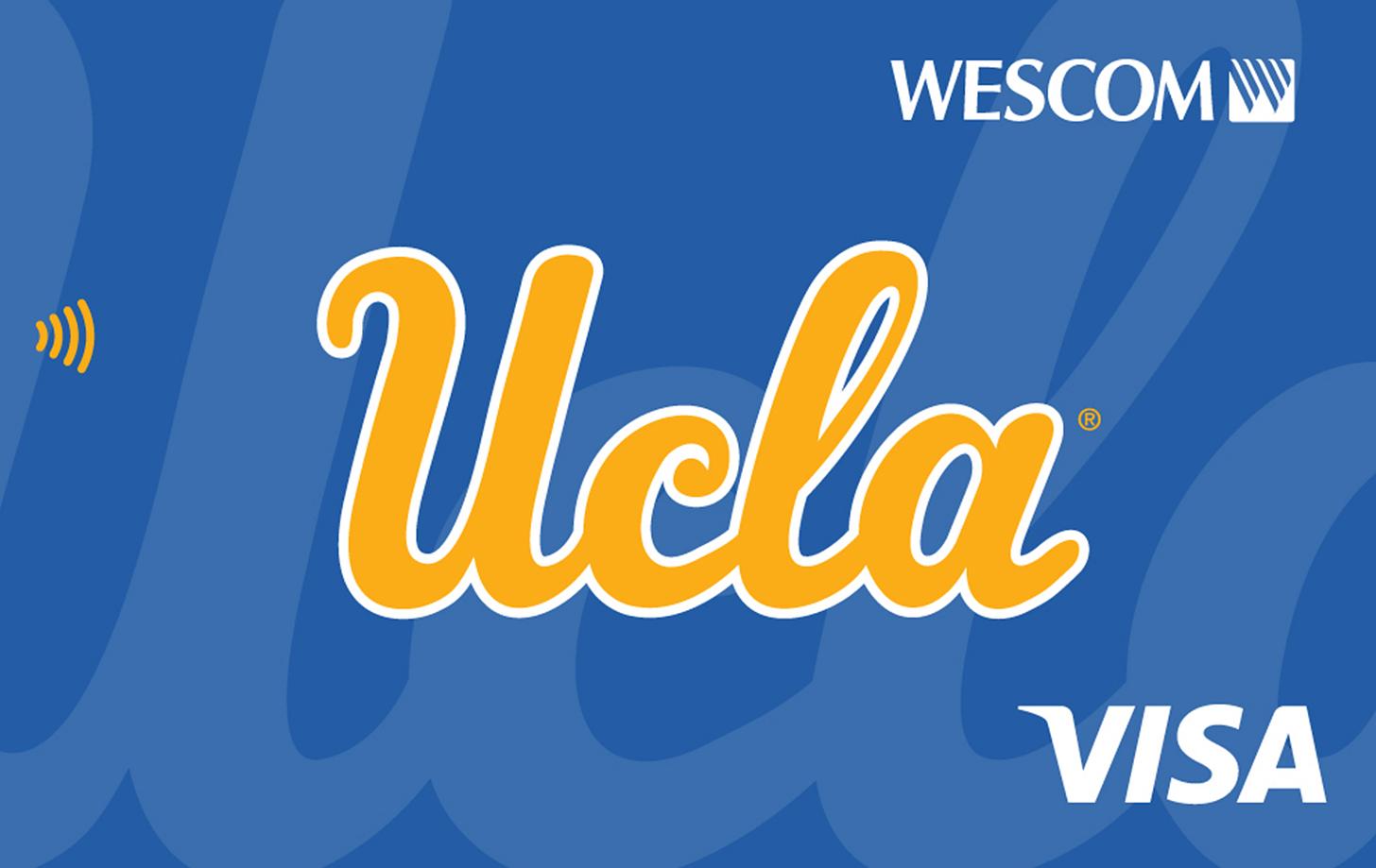 UCLA Edge Credit Card