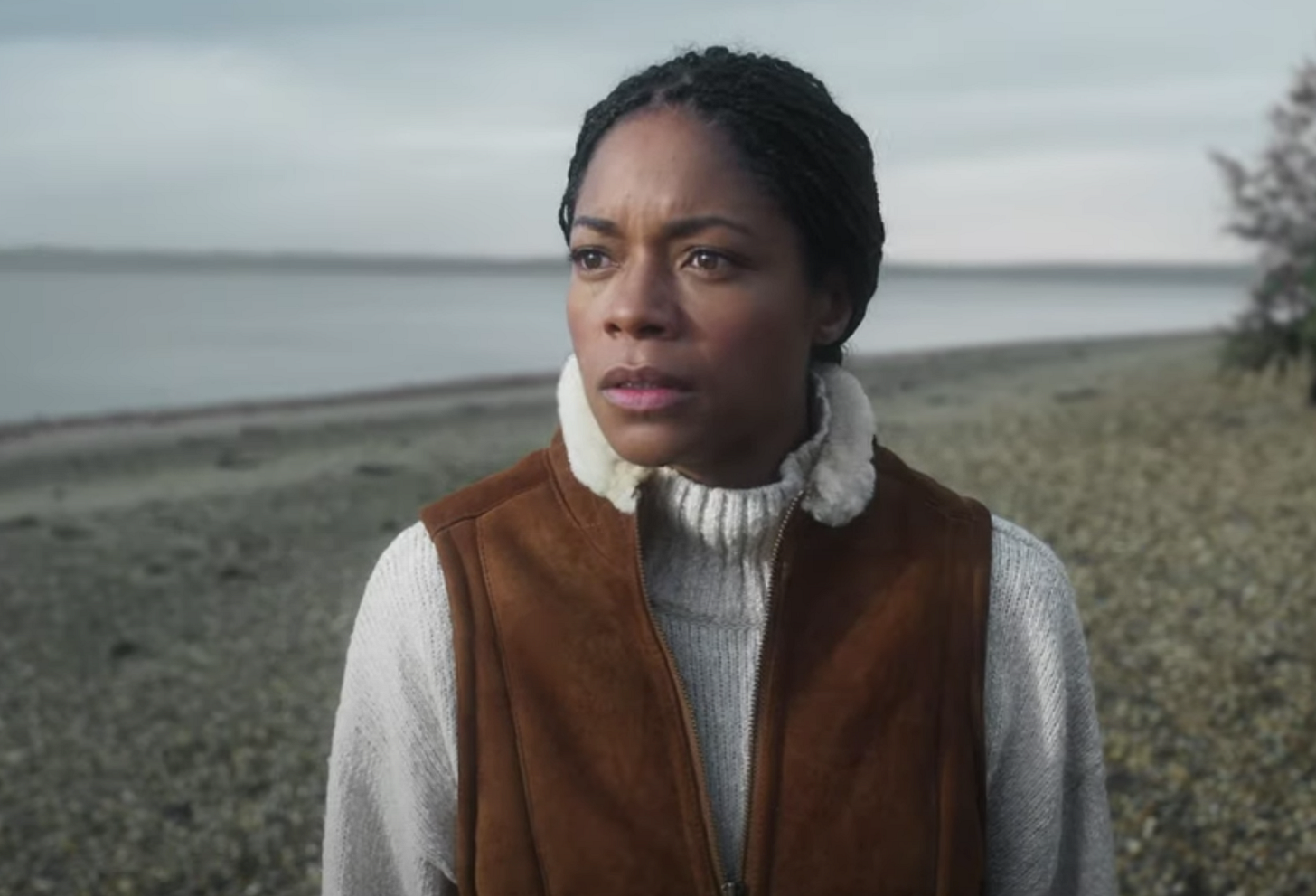 The Third Day Trailer: Jude Law, Naomie Harris Share an Island on HBO |  Collider
