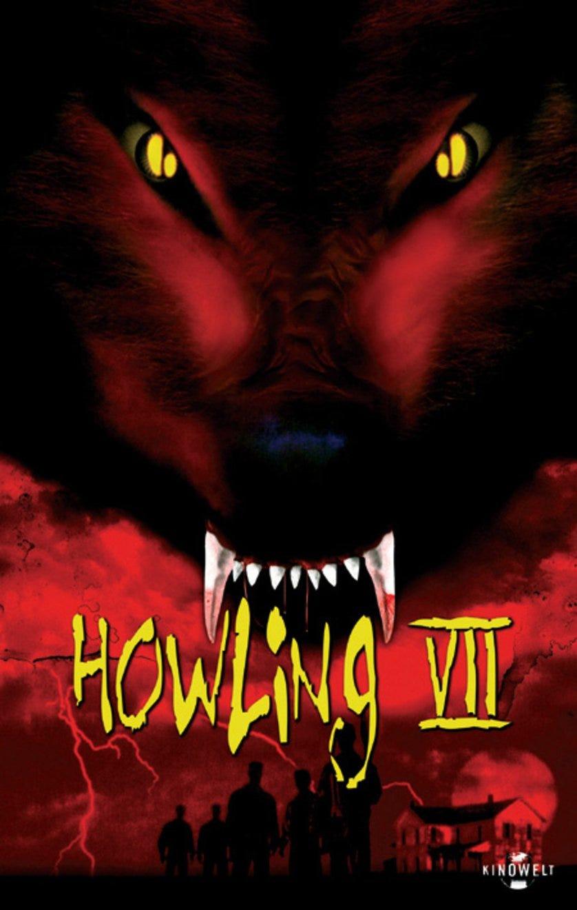 The Howling 7: DVD oder Blu-ray leihen - VIDEOBUSTER.de