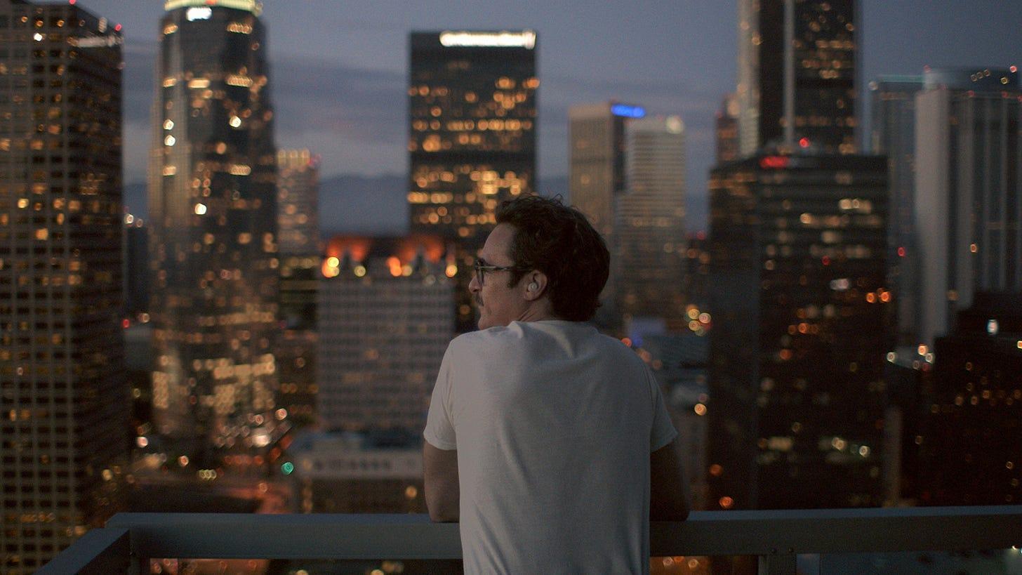 "The Everlasting Beauty of ""Her"". Director & Writer: Spike Jonze | by Howard  Chai | Medium"