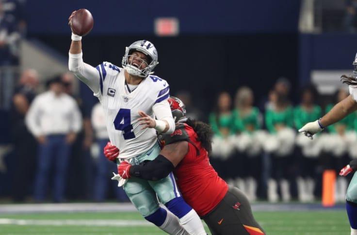 Buccaneers vs. Cowboys: Key matchups and predictions