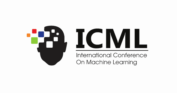Ten papers accepted at ICML 2021