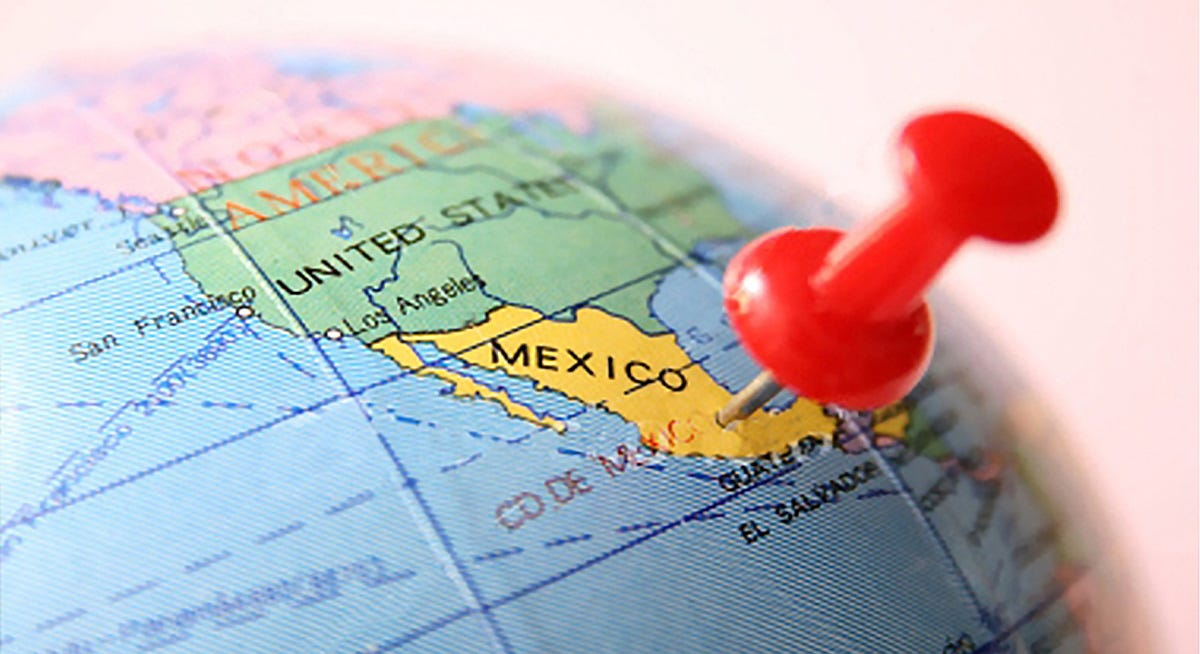 The best places to invest in México in 2020 | Blog de Technology HUB