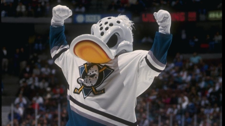 Why Disney turned The Mighty Ducks movie into an actual NHL team | CBC Radio