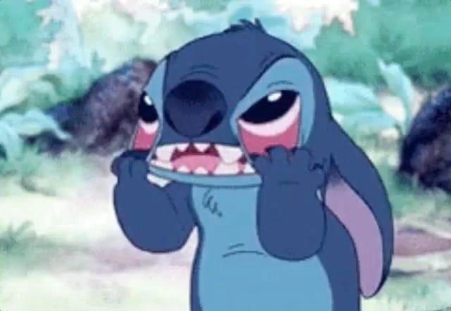 Cara, Que Tédio / Lilo & Stitch / Disney GIF - LiloAndStitch Disney  Bored - Discover & Share GIFs