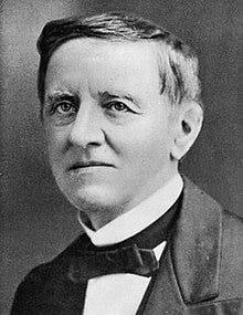 Samuel J. Tilden - Wikipedia