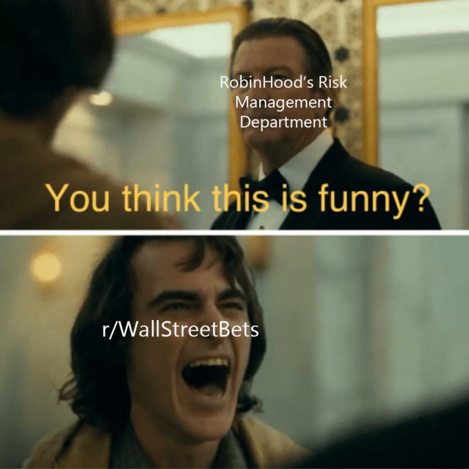 Robinhood | Know Your Meme