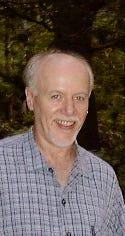 C. Michael Nelson in 2003