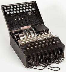 Enigma machine - Wikipedia