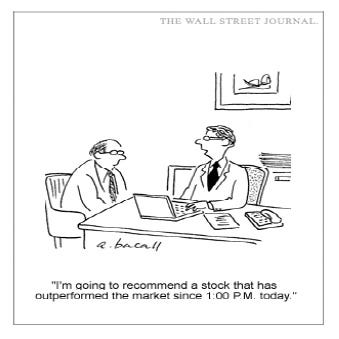 The Best Investment Advice In This Market (CARTOON) | The Basis Point