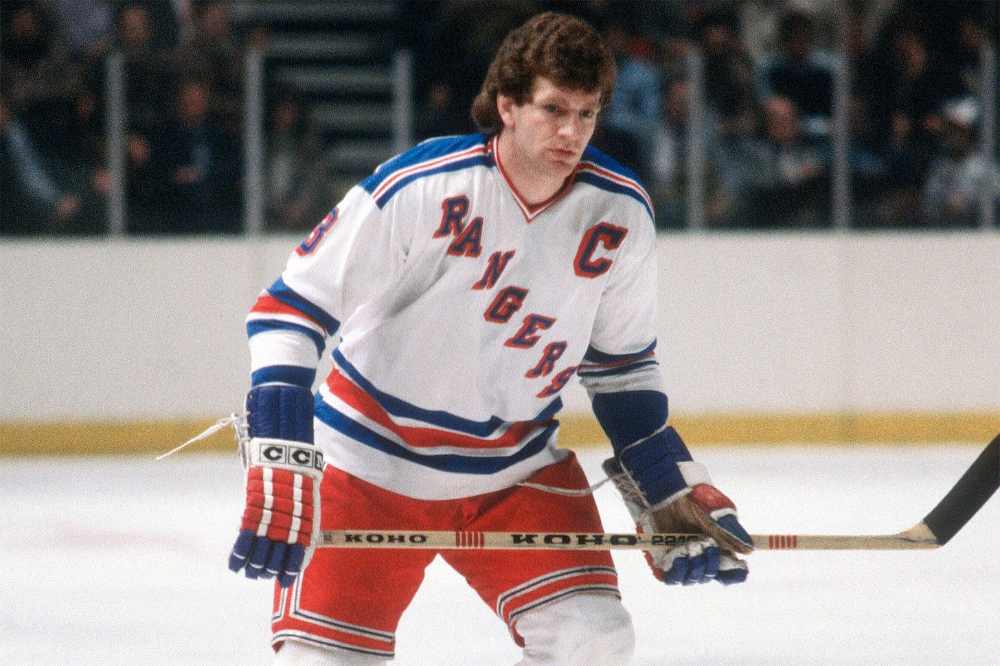 Son of former Rangers star Barry Beck stabbed to death