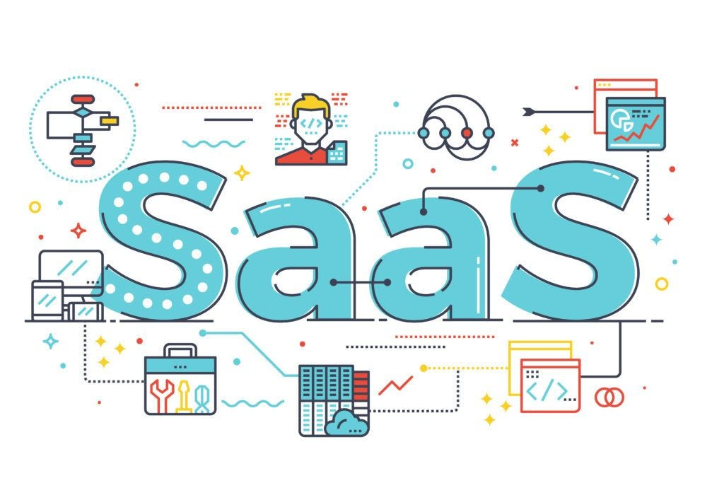 10 Facts why technology is Buzzing about SaaS