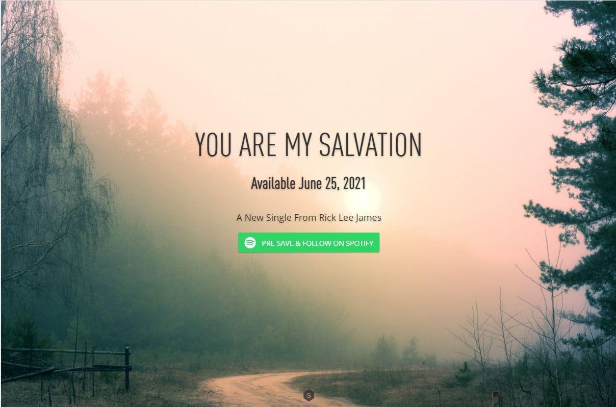 You_Are_My_Salvation_Image_Spotify_PreSaveb6f...