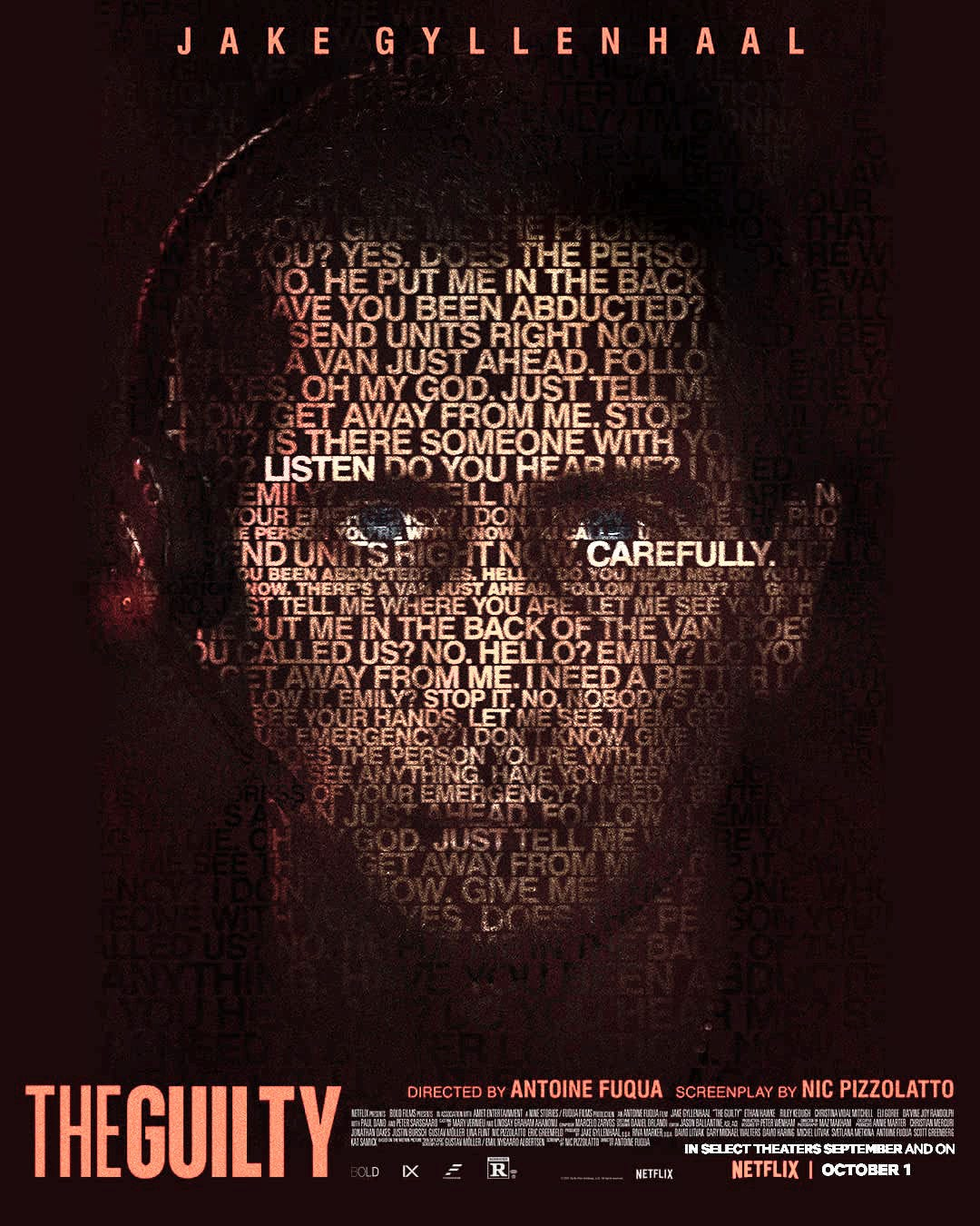 The Guilty (2021) DOWNLOAD FULL MOVIE   Flazhicon.com
