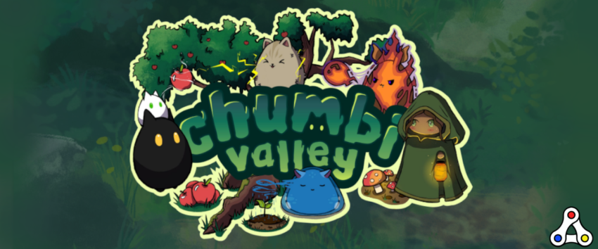 Chumbi Valley artwork logo