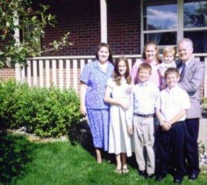 Hatch Fam 2004