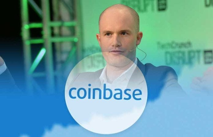 Coinbase to Announce IPO with Over 600,000 Active Accounts, CNBC Crypto  Trader Host Affirms