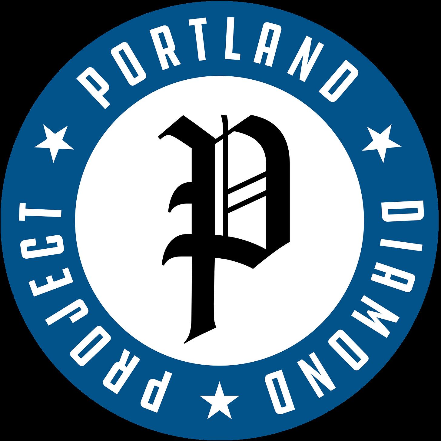 Home   Portland Diamond Project