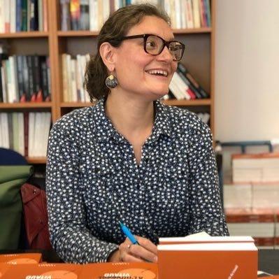 Laetitia Vitaud   Freelance Journalist   Muck Rack