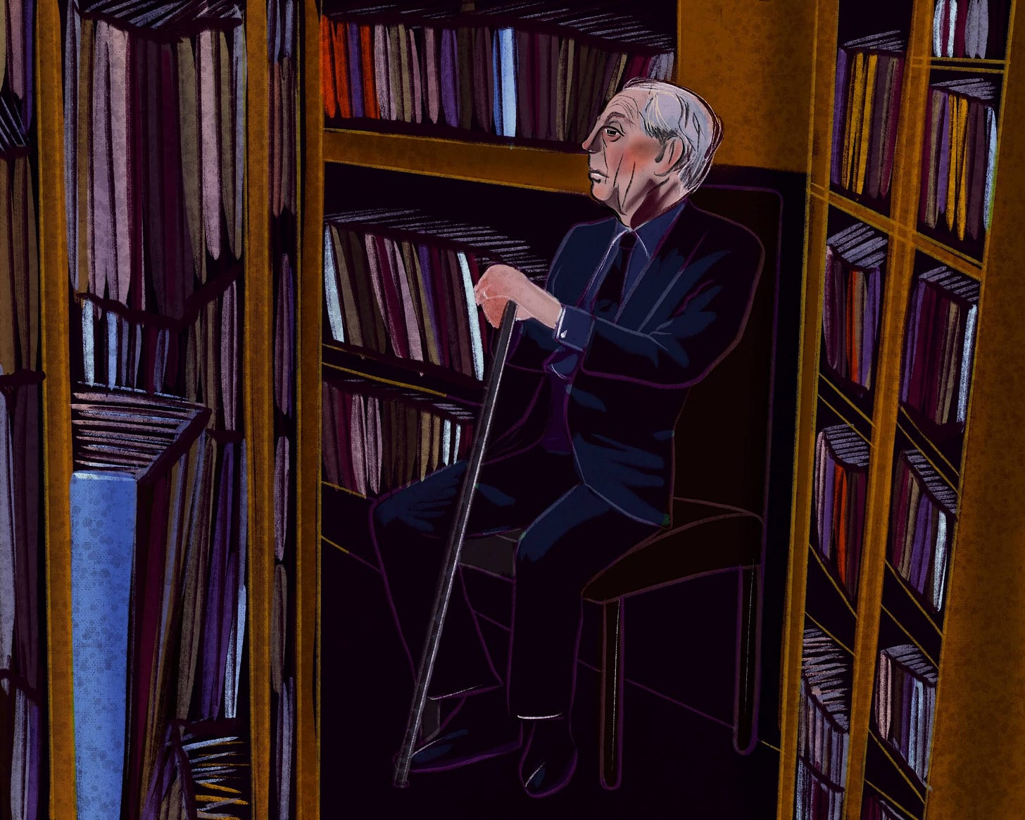 Jorge Luis Borges-Yolları Çatallanan Bahçe-İncelikler-Bülten-Tubeklon