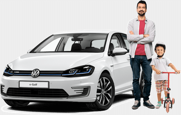 A Guide to Buying an Electric Car in the UK | EDF