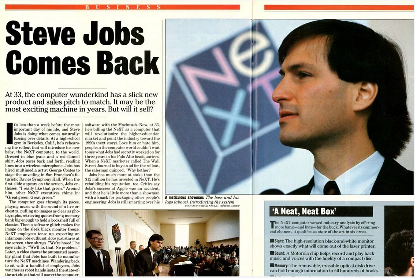 Newsweek magazine https://www.newsweek.com/steve-jobs-comes-back-207006