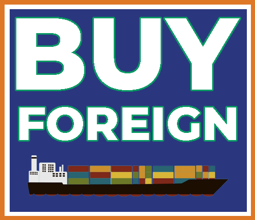 Buy Foreign