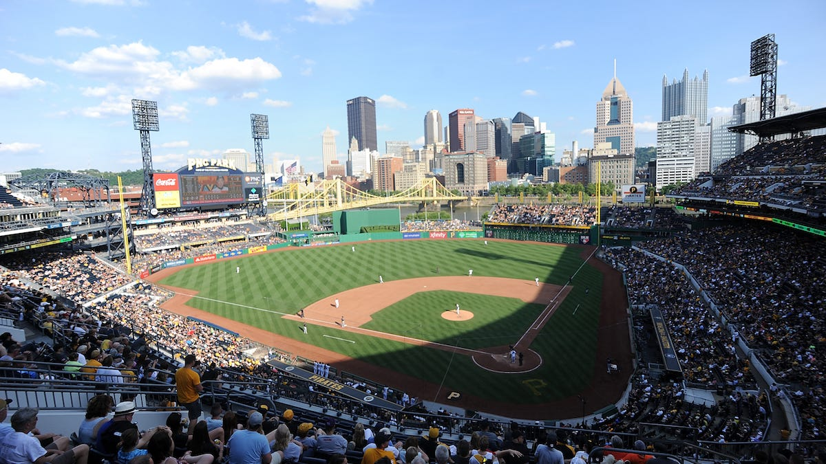Pennsylvania Mobile Sports Betting Will Bring Wagers Inside MLB Ballparks