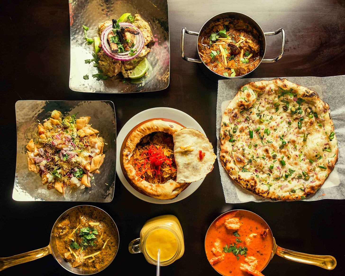 Order Diwan Grill Indian Cuisine - Crown Heights Delivery Online | New York  City | Menu & Prices | Uber Eats
