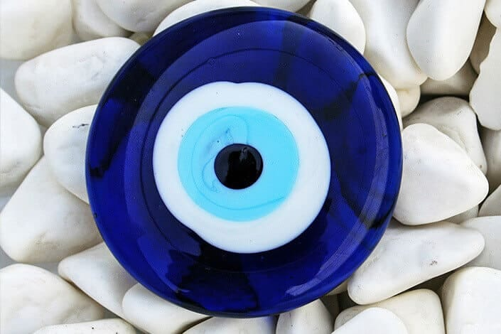 The Evil Eye and the Legend of the Nazar in Cyprus