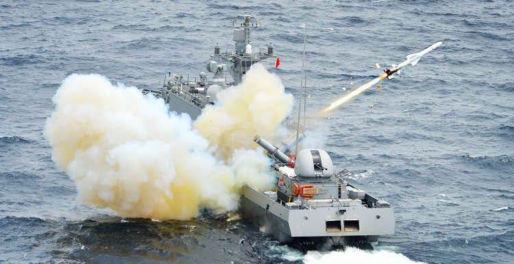 Haeseong I | Missile Threat