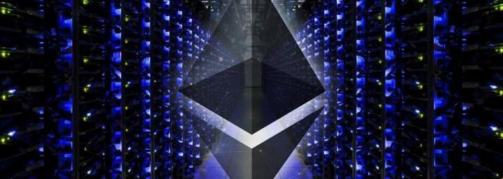 New Ethereum ASIC dominates GPU mining performance