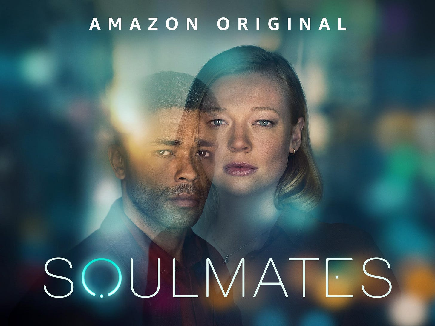 Prime Video: Soulmates - Temporada 01