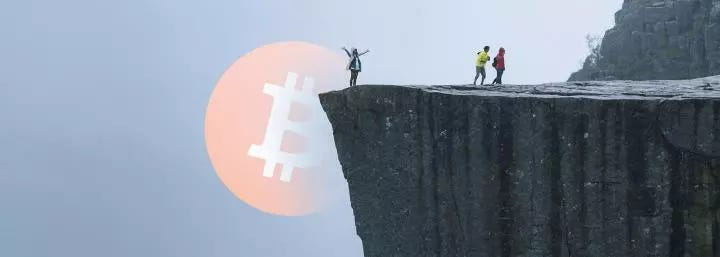Markets go into freefall as Bitcoin drops by 11.6%; Chainlink, Binance Coin, Basic Attention Token resilient
