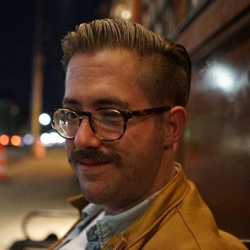 Profile photo of John Capecelatro