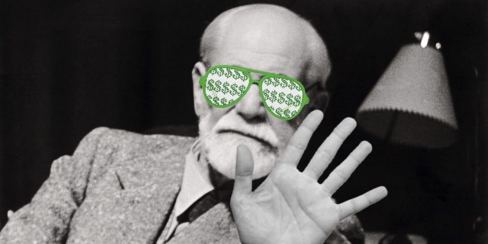 5 Marketing Psychology Hacks That Even Freud Couldn't Resist
