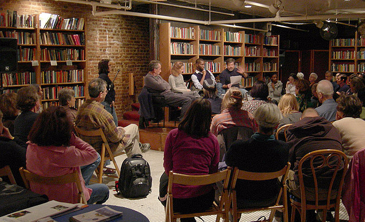 The Art of the Author Event - Stanford University Press Blog