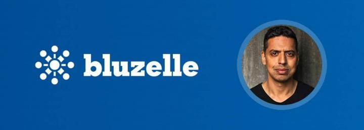"""Interview with Bluzelle CEO Pavel Bains on the importance of decentralized databases and why crypto has a """"gateway problem"""""""