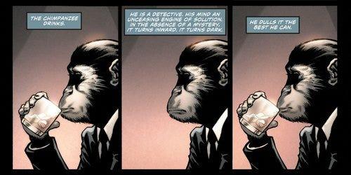 Justice League Dark #5 // Review — You Don't Read Comics
