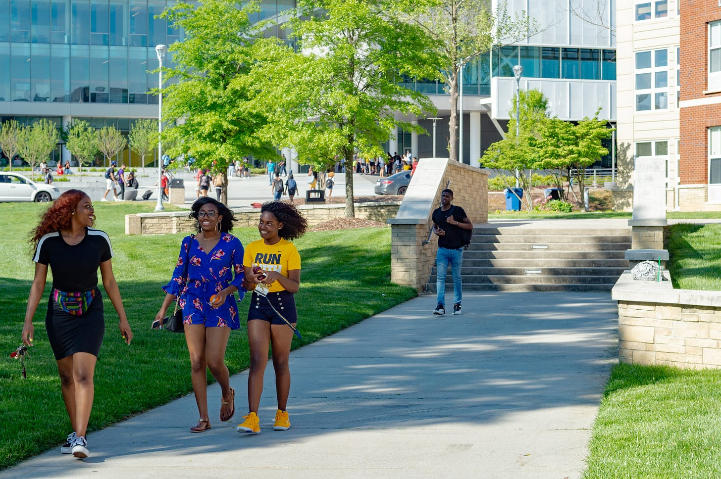 N.C. A&T Policies - Aggie Hub | North Carolina A&T State University