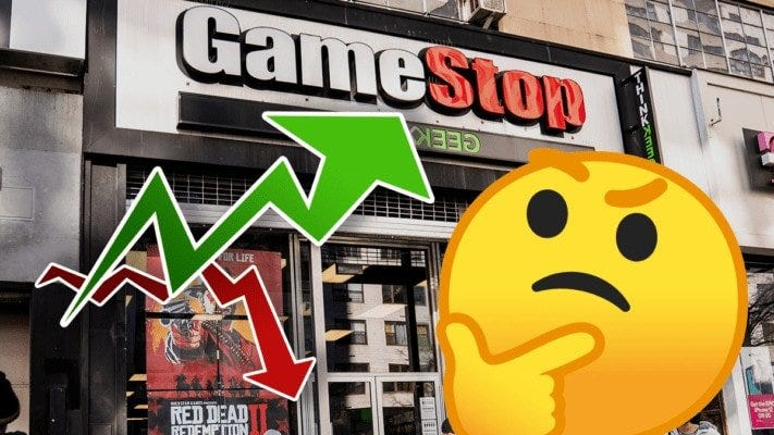 Should I invest in GameStop right now? Our GME price target   Invezz