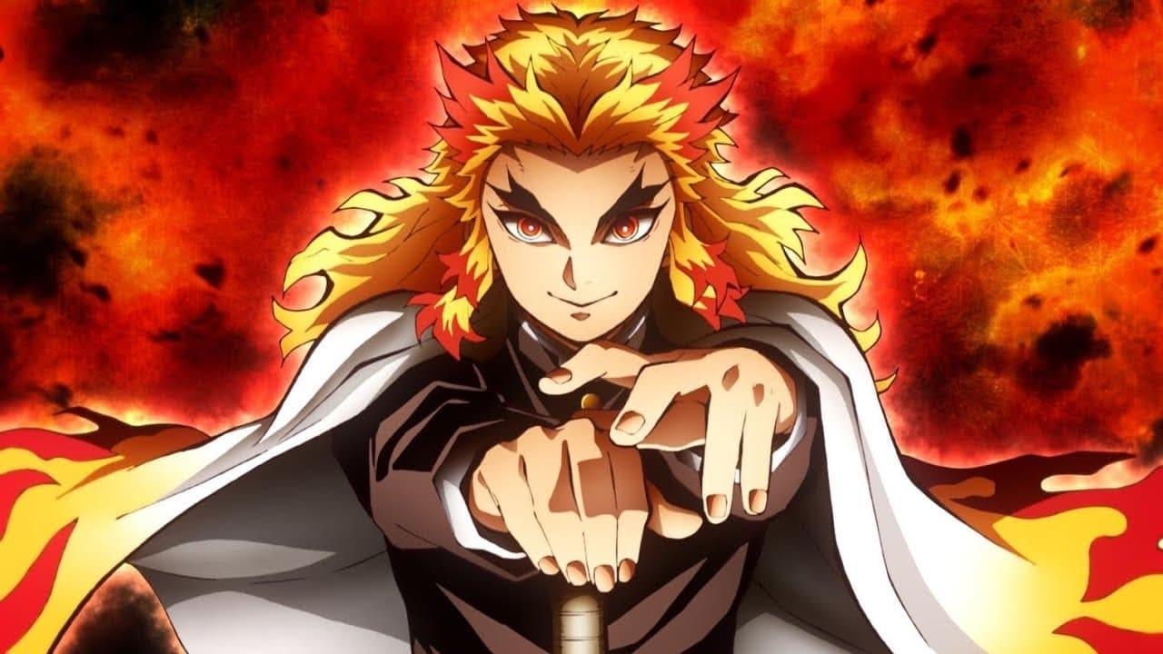 English Hd Demon Slayer Kimetsu No Yaiba The Movie Mugen Train 2020 Movie Online Free