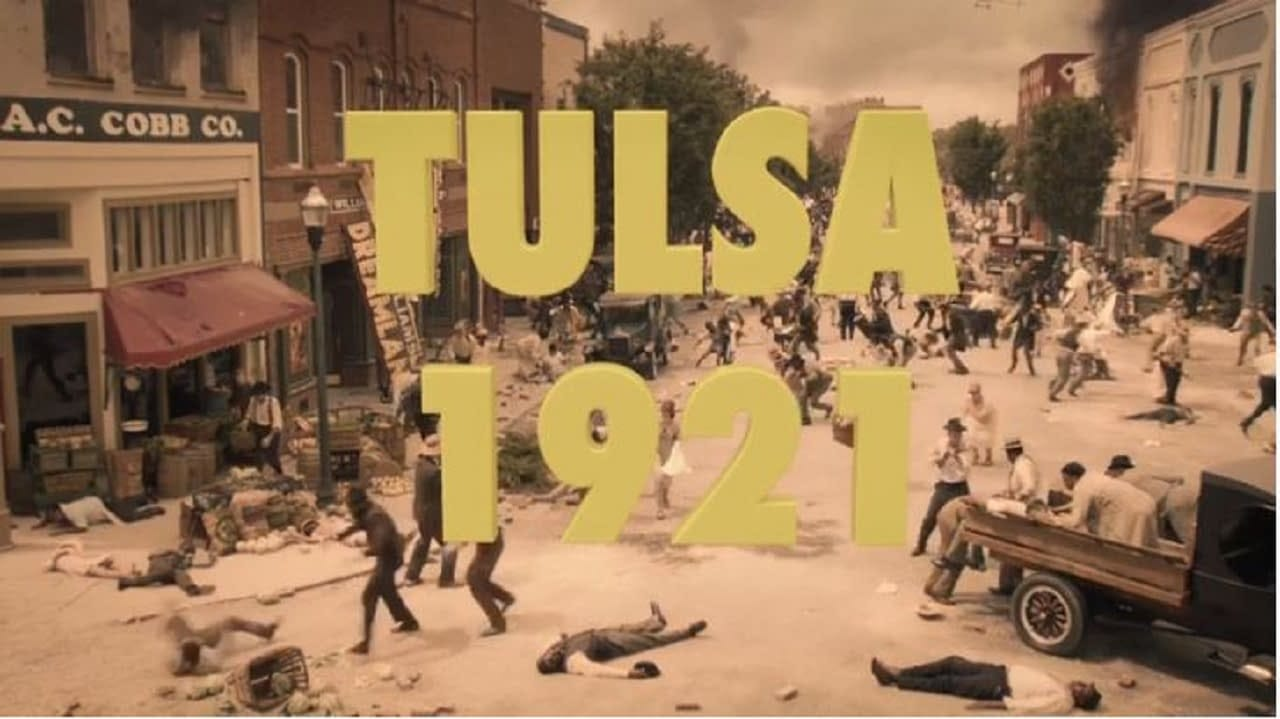 Watchmen Team on Recreating 1921 Tulsa Black Wall Street Massacre