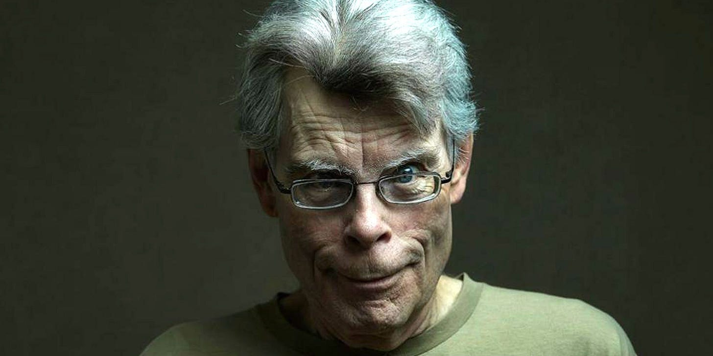 Every Stephen King Book That Hasn't Been Adapted Into a Movie (Yet)