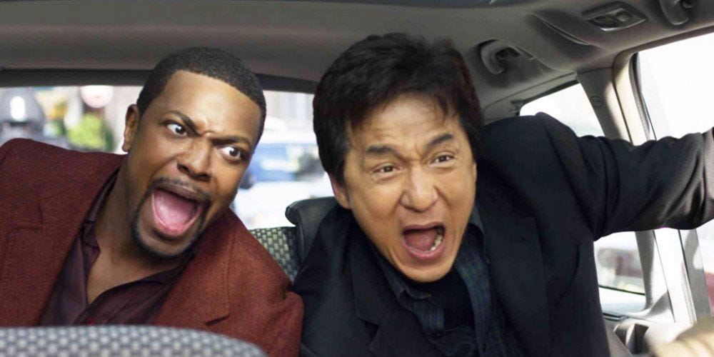 Rush Hour 4 release date - Will Rush Hour 4 actually happen?