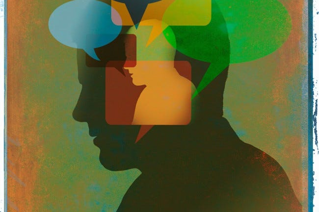 What Is Your Inner Voice Saying? | Discover Magazine