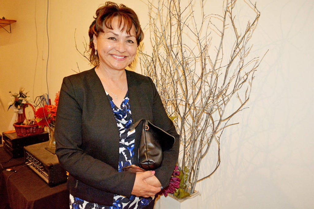 Mother of NHLer Carey Price elected chief of B.C. First Nation – Aldergrove  Star
