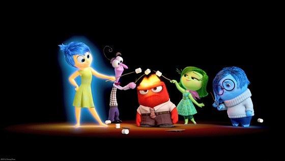 Photo credit: Pixar animation studios