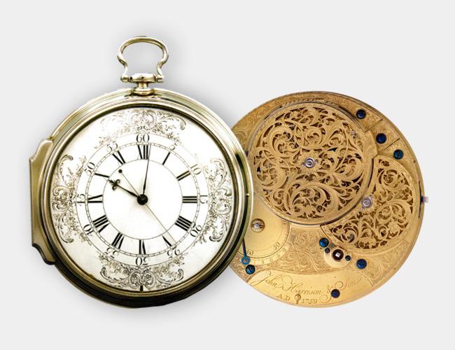 An unlikely clockmaker cracked longitude — Adam Smith Institute
